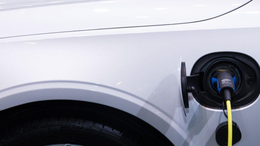Ladekabel Elektromobilität
