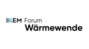 Logo Forum Wärmewende