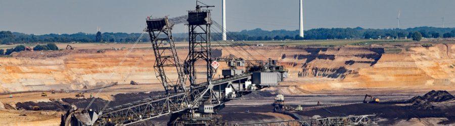 Pressemitteilung zum Kohleausstieg: Ohne Struktur versickern die Milliarden