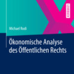 Economic Analysis of Public Law