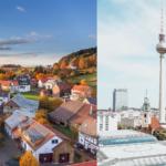 Rechtliche Herausforderungen und Ansätze für eine umweltgerechte und nachhaltige Stadtentwicklung