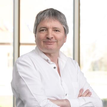 IKEM-Beirat Jörg Müller (Quelle: Mundzeck/Enertrag)